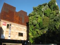 Krajobrazni arhitekti u obilasku parkova i vrtova Madrida