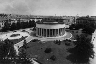 Moderna I Internacionalni Stil U Arhitekturi Zagreba Hrvatsko